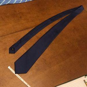 Bloomingdales men's tie